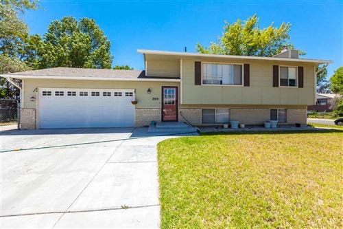 Photo of 2919 Music Avenue, Grand Junction, CO 81504 (MLS # 20203244)