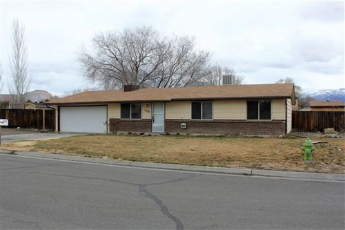 Photo of 460 31 1/4 Road, Grand Junction, CO 81504 (MLS # 20201245)