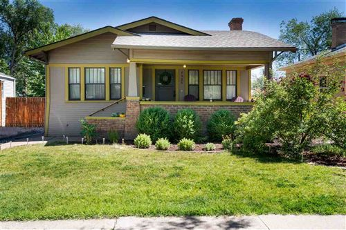 Photo of 1325 Ouray Avenue, Grand Junction, CO 81501 (MLS # 20203245)