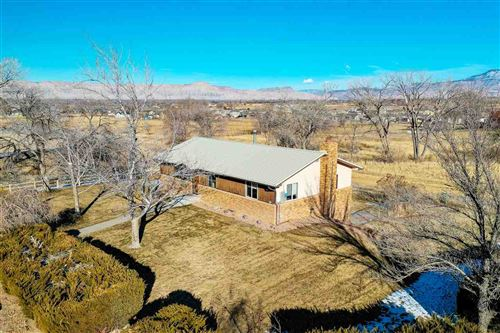 Photo of 2970 A 1/2 Road, Grand Junction, CO 81503 (MLS # 20200246)