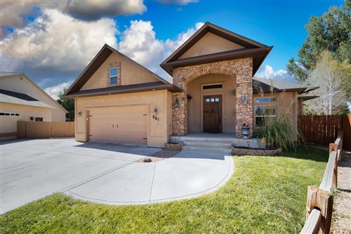 Photo of 681 Tahoe Circle, Grand Junction, CO 81505 (MLS # 20203248)
