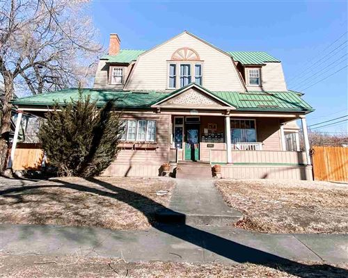 Photo of 1060 Grand Avenue, Grand Junction, CO 81501 (MLS # 20206248)