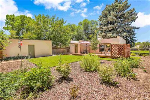 Photo of 410 25 Road, Grand Junction, CO 81507 (MLS # 20203250)