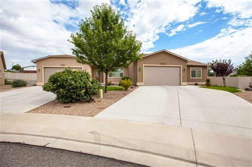 Photo of 2822 Toltec Court, Grand Junction, CO 81501 (MLS # 20200251)