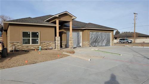 Photo of 249 Esperanza Court, Grand Junction, CO 81503 (MLS # 20210254)