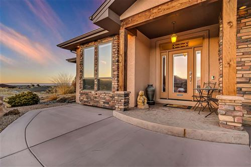 Photo of 2668 Lookout Lane, Grand Junction, CO 81503 (MLS # 20210257)