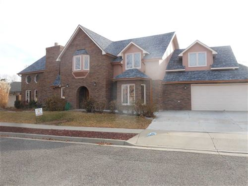 Photo of 2311 N Seville Circle, Grand Junction, CO 81506 (MLS # 20196259)
