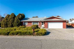Photo of 395 Evergreen Road, Grand Junction, CO 81501 (MLS # 20196261)