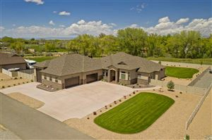 Photo of 792 24 1/4 Road, Grand Junction, CO 81505 (MLS # 20192262)