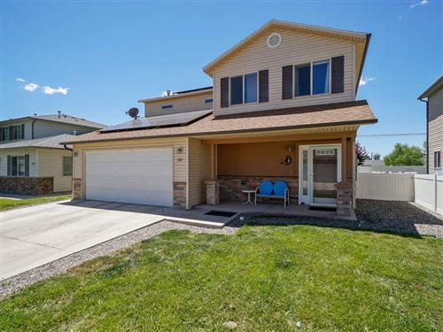 Photo of 663 Serenity Court, Grand Junction, CO 81505 (MLS # 20203262)