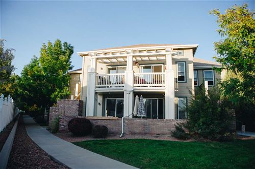 Photo of 2491 Fountain Greens Place #D9, Grand Junction, CO 81505 (MLS # 20206262)