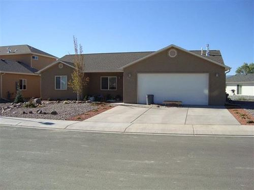 Photo of 3027 Prairie Wind Drive, Grand Junction, CO 81504 (MLS # 20210262)