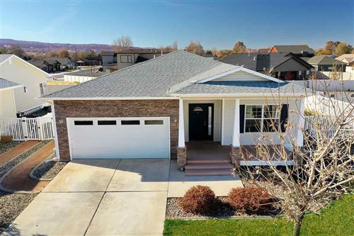 Photo of 189 Heatherly Lane, Fruita, CO 81521 (MLS # 20196263)