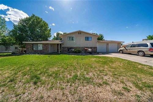 Photo of 589 McMullin Drive, Grand Junction, CO 81504 (MLS # 20203263)