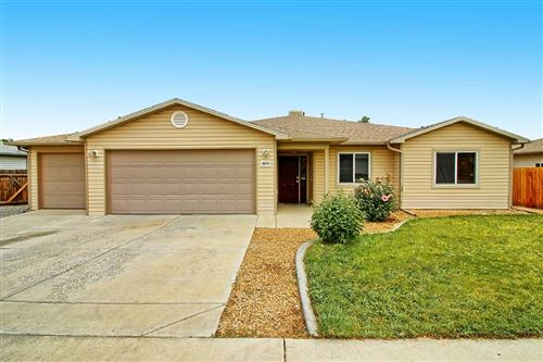 Photo of 2670 B 1/2 Road, Grand Junction, CO 81503 (MLS # 20195266)