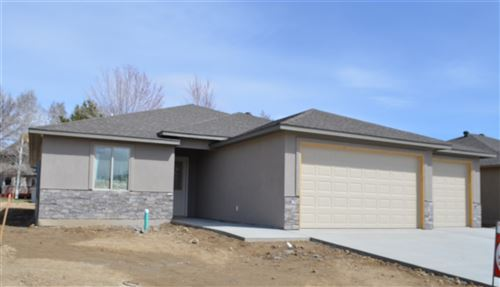 Photo of 2944 Brodick Way, Grand Junction, CO 81504 (MLS # 20196266)