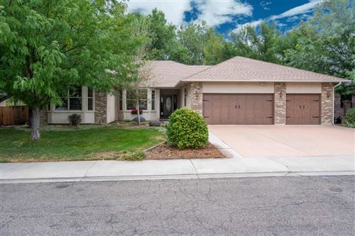 Photo of 688 Moonridge Circle, Grand Junction, CO 81505 (MLS # 20195270)