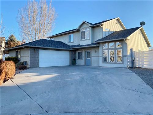 Photo of 2867 Marble Court, Grand Junction, CO 81503 (MLS # 20200270)