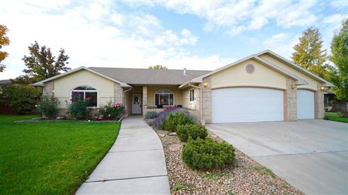 Photo of 679 Moonridge Circle, Grand Junction, CO 81505 (MLS # 20205270)