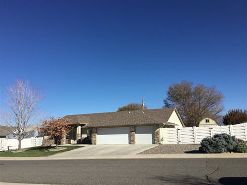 Photo of 225 Limestone Circle, Grand Junction, CO 81503 (MLS # 20196271)