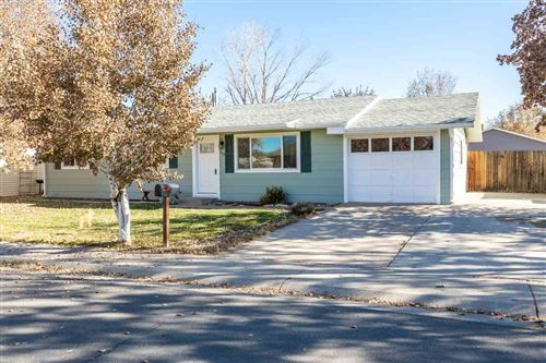 Photo of 262 Carriage Court, Grand Junction, CO 81503 (MLS # 20196272)
