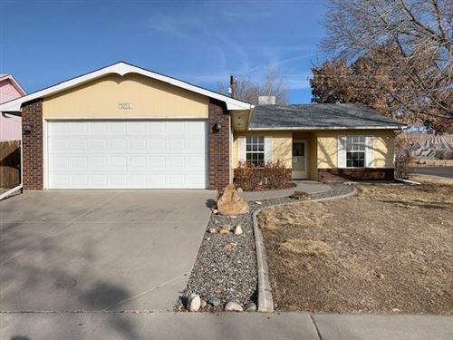 Photo of 3058 Avalon Court, Grand Junction, CO 81504 (MLS # 20200273)
