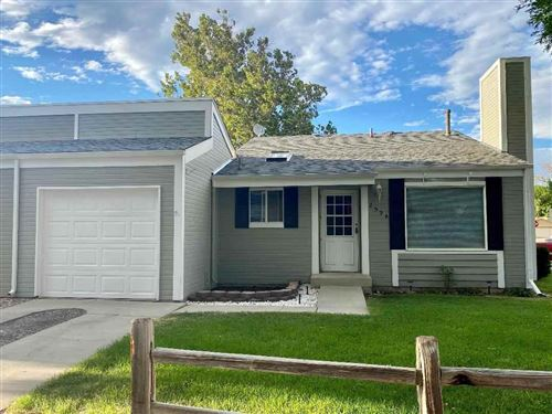 Photo of 259 Quincy Lane #A, Grand Junction, CO 81503 (MLS # 20210274)