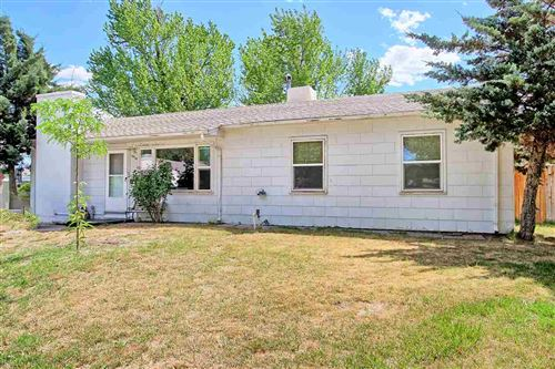 Photo of 1954 Parkland Court, Grand Junction, CO 81501 (MLS # 20200275)