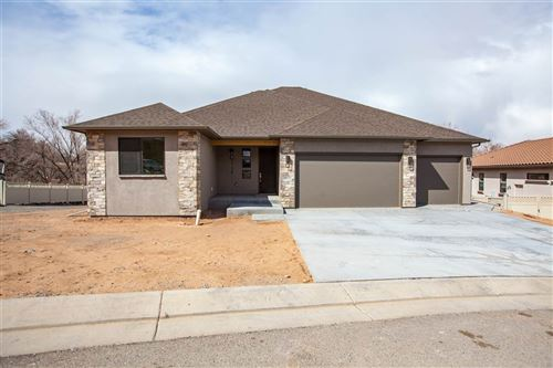Photo of 2126 W Canyon Wren Court, Grand Junction, CO 81507 (MLS # 20210275)