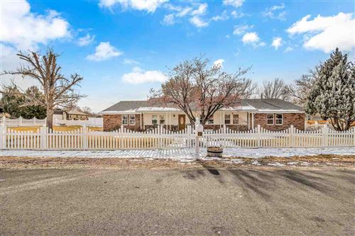 Photo of 2671 Alpha Place, Grand Junction, CO 81505 (MLS # 20210277)