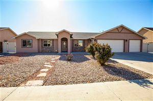 Photo of 2983 Swan Meadows Drive, Grand Junction, CO 81504 (MLS # 20196278)