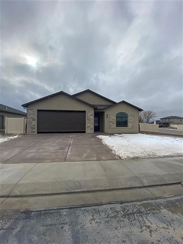Photo of 646 24 3/4 Road, Grand Junction, CO 81505 (MLS # 20196280)
