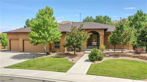 Photo of 364 Caprock Drive, Grand Junction, CO 81507 (MLS # 20202282)