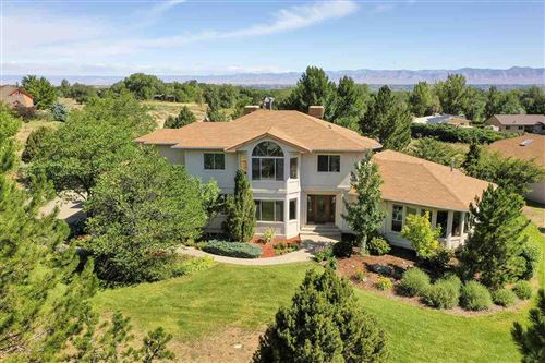 Photo of 2012 Bison Court, Grand Junction, CO 81507 (MLS # 20203282)