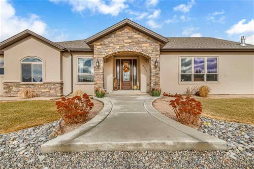 Photo of 3154 Maddie Court, Grand Junction, CO 81503 (MLS # 20210283)
