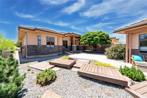 Photo of 2341 Meridian Court, Grand Junction, CO 81507 (MLS # 20203284)
