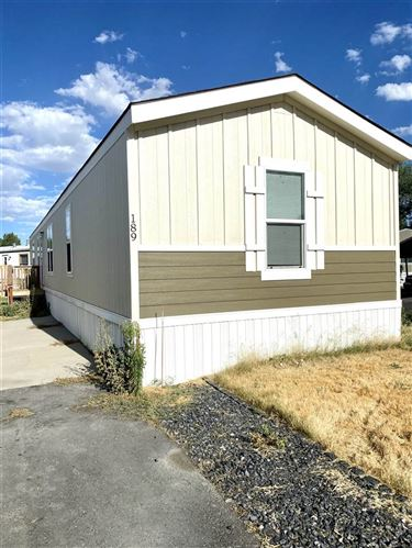 Photo of 585 25 1/2 Road #189, Grand Junction, CO 81505 (MLS # 20203285)
