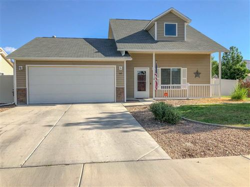 Photo of 545 Purple Ash Circle, Clifton, CO 81520 (MLS # 20203287)