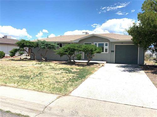 Photo of 548 N 26th Street, Grand Junction, CO 81504 (MLS # 20203291)