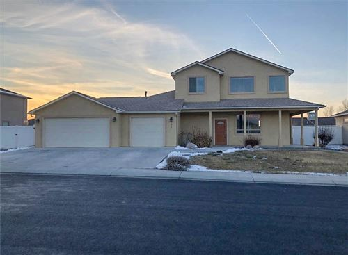 Photo of 171 Winter Hawk Drive, Grand Junction, CO 81503 (MLS # 20200294)