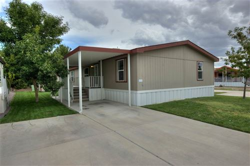 Photo of 435 32 Road #555, Clifton, CO 81520 (MLS # 20195296)