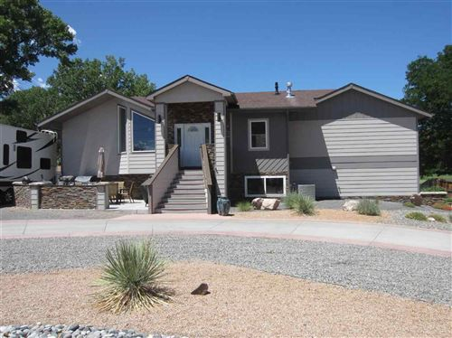Photo of 543 S Broadway, Grand Junction, CO 81507 (MLS # 20203298)