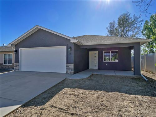 Photo of 2917 Bookcliff Avenue, Grand Junction, CO 81504 (MLS # 20203300)