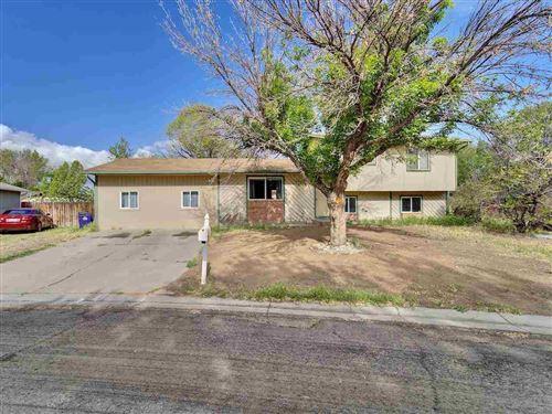 Photo of 269 W Danbury Circle, Grand Junction, CO 81503 (MLS # 20212302)