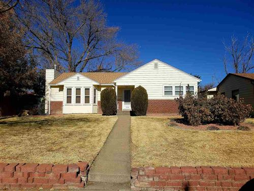 Photo of 2126 Bookcliff Avenue, Grand Junction, CO 81501 (MLS # 20196303)