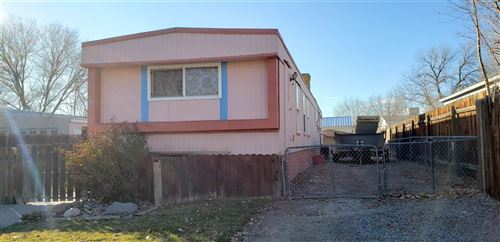 Photo of 423 Morning Dove Drive, Grand Junction, CO 81504-8 (MLS # 20200306)