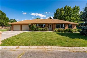 Photo of 2677 Cambridge Drive, Grand Junction, CO 81506 (MLS # 20195308)