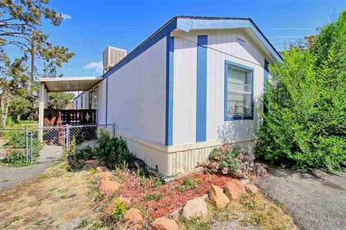 Photo of 585 25 1/2 Road #135, Grand Junction, CO 81505 (MLS # 20212308)