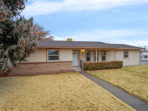 Photo of 562 Bentwood Street, Grand Junction, CO 81504 (MLS # 20195309)