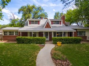 Photo of 125 Hillcrest Avenue, Grand Junction, CO 81501 (MLS # 20194310)